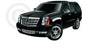 DC Airport SUV service
